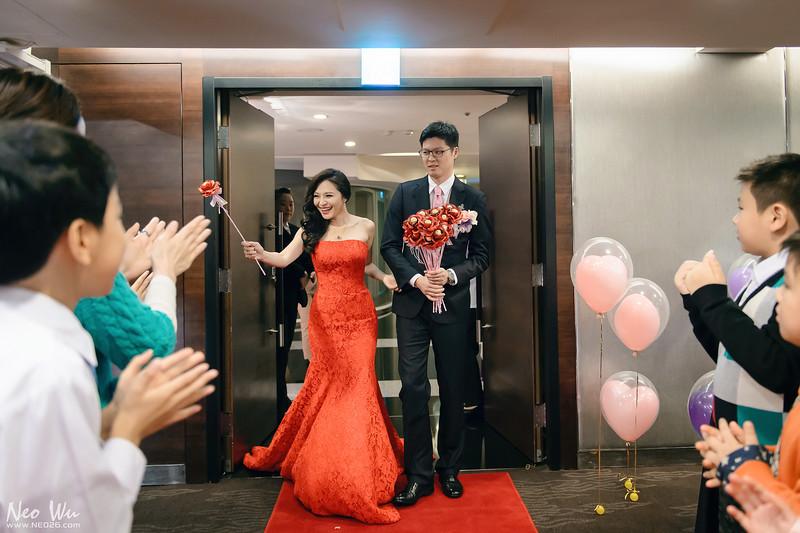 婚攝,婚禮紀錄,晶華酒店,宴客場地,Neo,Anker