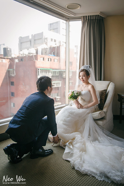 晶華酒店, 婚攝, 婚攝Neo, 婚禮紀錄, Anker