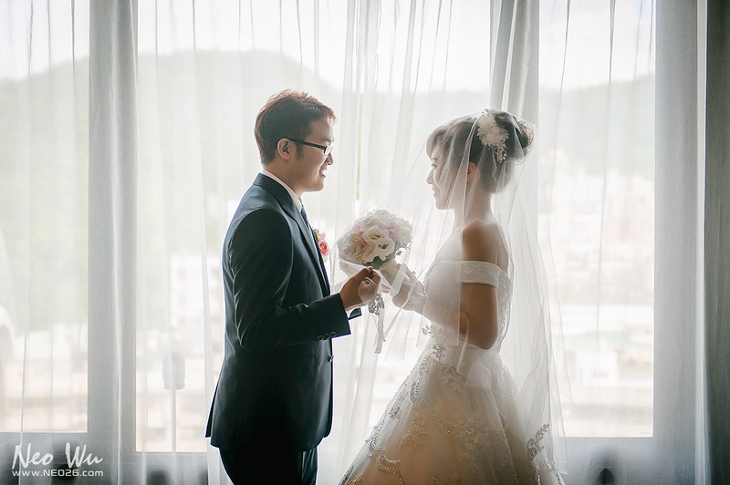 維多麗亞酒店, 維多麗亞婚宴, 婚攝, 婚攝Neo, 婚禮紀錄, Anker, 戶外儀式