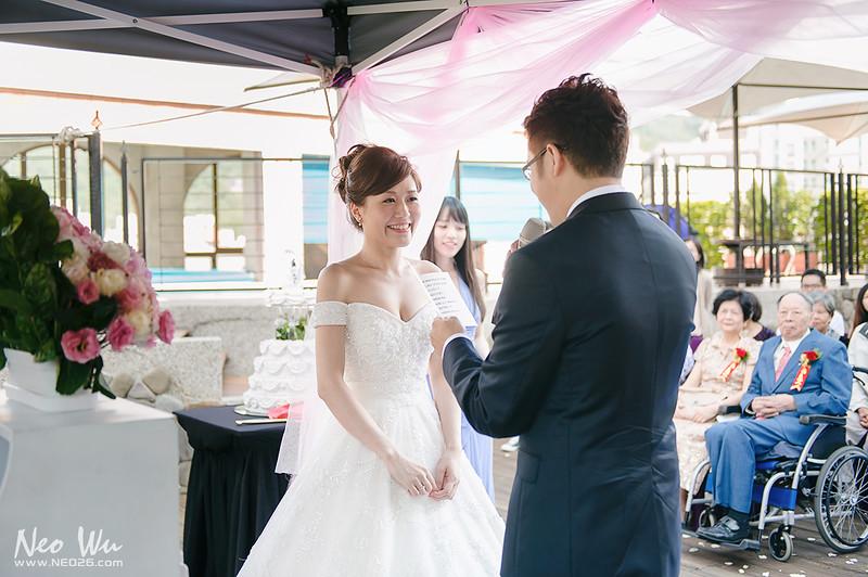 維多麗亞酒店, 婚攝, 婚攝Neo, 婚禮紀錄, Anker, 戶外儀式