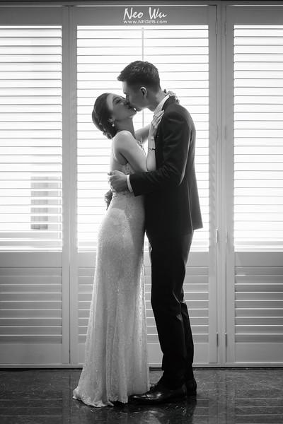 婚攝,世貿三三,婚禮紀錄,婚攝Neo,林小四,雲朵婚禮錄影,宴客場地